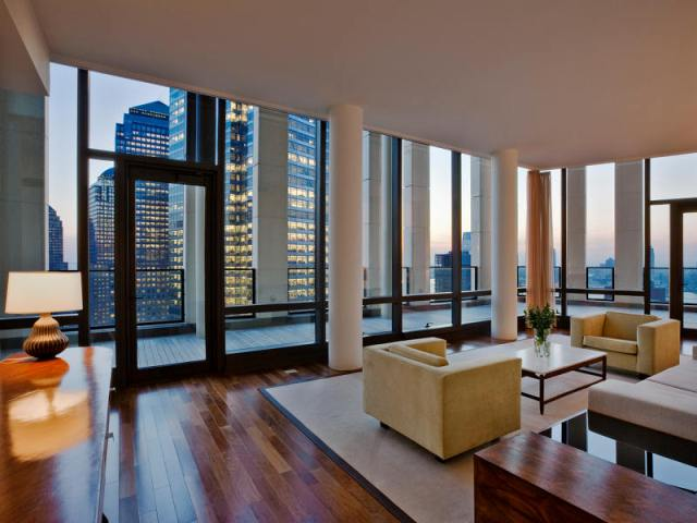 the new york life s best residential buildings in manhattan