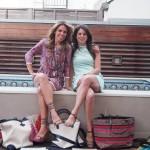 Edition 01, Trunk Show, Claudia Saez-Fromm, Jessica Kamel Wilpon