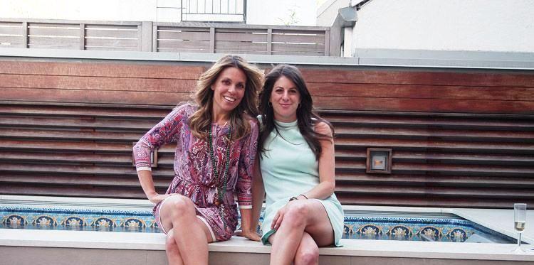 Claudia & Jessica