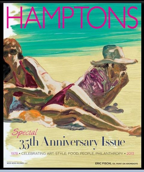 Hamptons 35th Anniversary