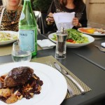 Delicious Parisian Food