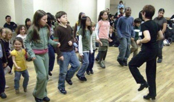 American Tap Dance Center