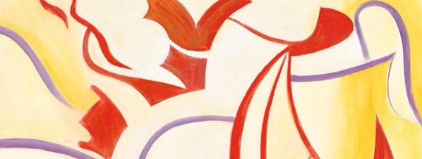 Gagosian Gallery   522 W 21st St, New York, NY 10011   (212) 741-1717