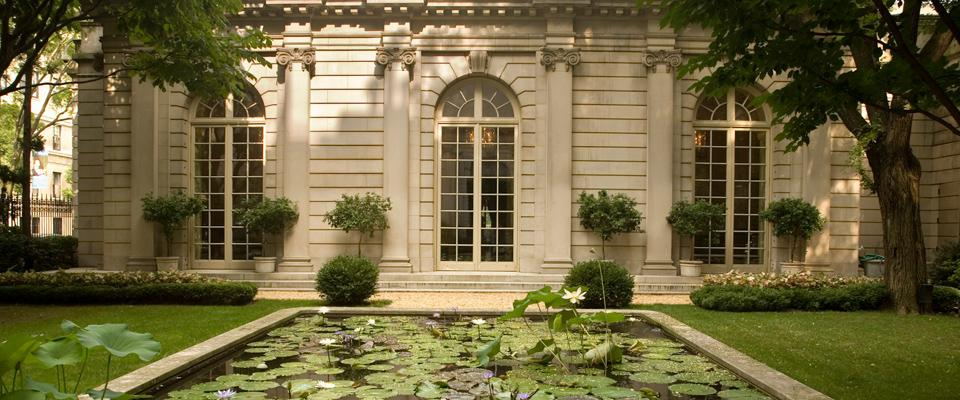 The Frick Museum
