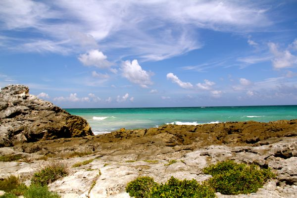 Tulum Beaches