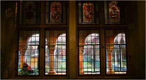 cloisters 2