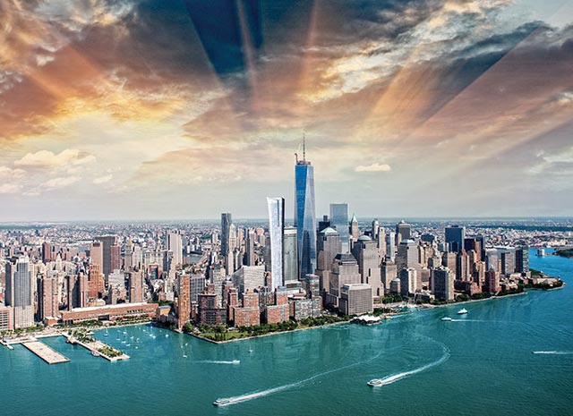 101 Tribeca - image courtesy of New York Yimby