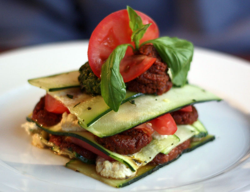 The foodie life top 7 wellness nyc eateries for 2015 pure food and wine forumfinder Choice Image
