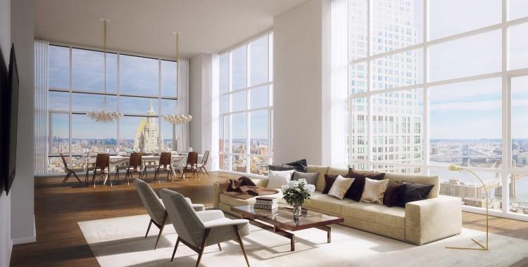 The Beekman Penthouse