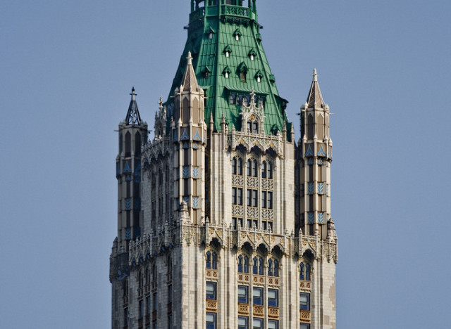 Woolworth Tower Residence
