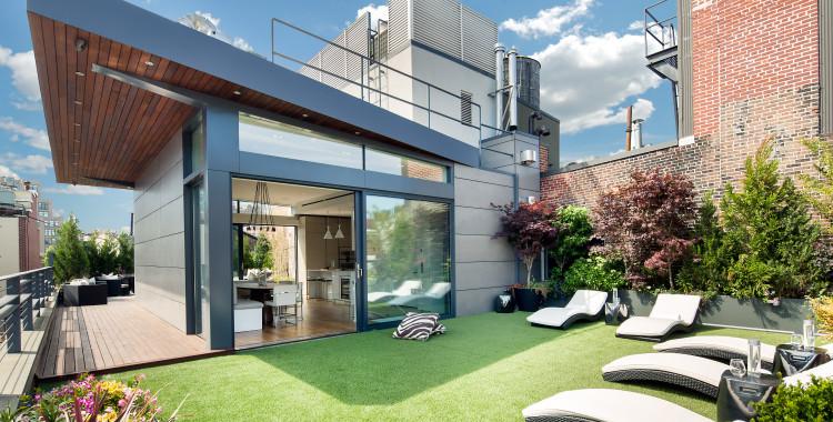 53 Greene Terrace