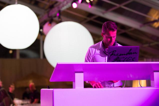 Brendan Fallis DJ