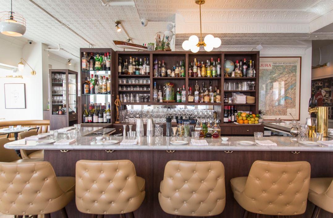 Perla Cafe Bar