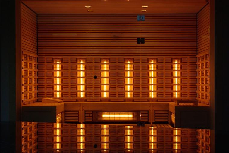 infrared-sauna
