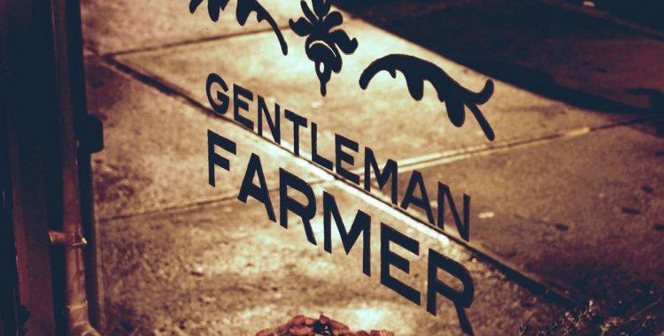 Getleman Farmer