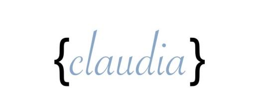 Claudia Signature