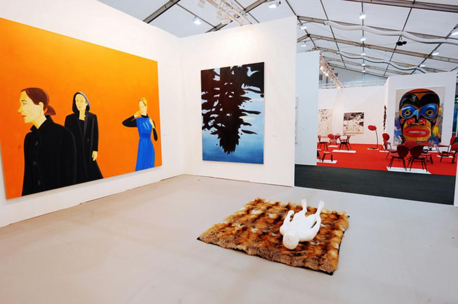 Photo Courtesy of Frieze Art Fair