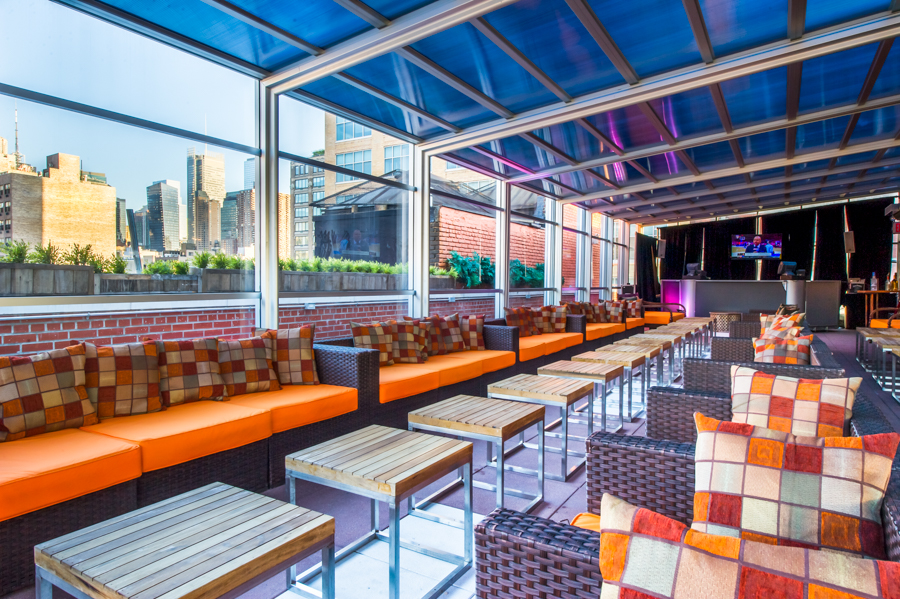 Photo Courtesy of Cantina Rooftop