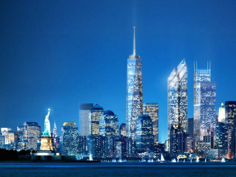 World Trade Center, Silverstein Properties