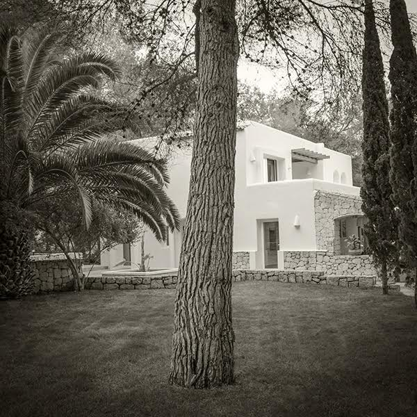 Can Mimosa Villa Ibiza
