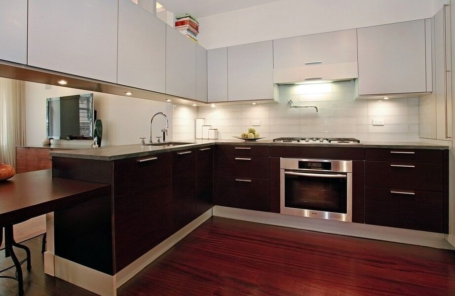 kitchen street easy