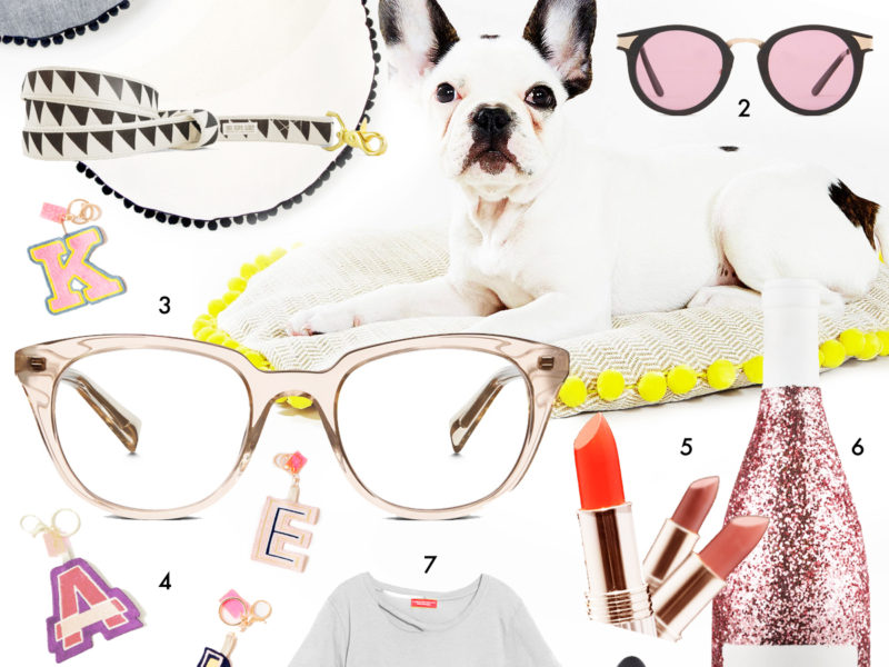 Tracy anderson gift guide