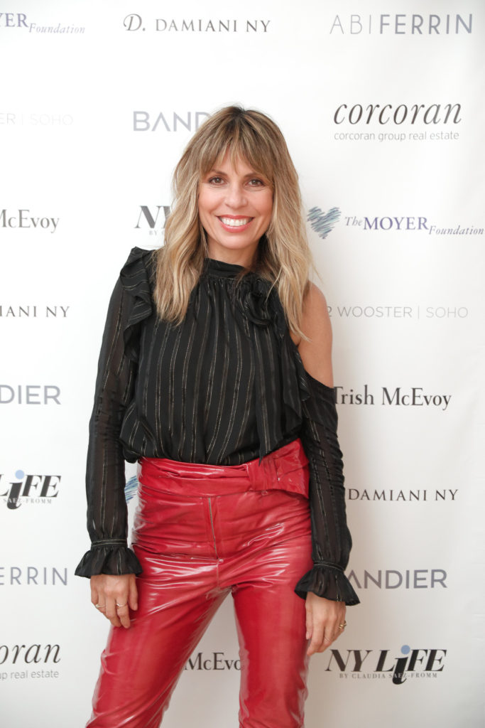 Claudia Saez-Fromm
