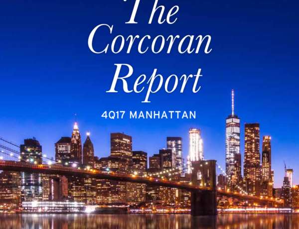 Corcoran q4 report The Corcoran Group