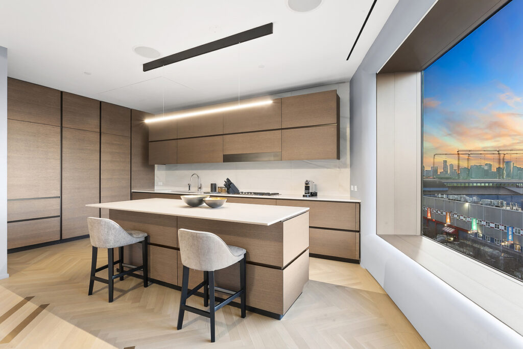West Chelsea - 551 West 21st street -Luxury Furnished Rental - Claudia Saez-Fromm